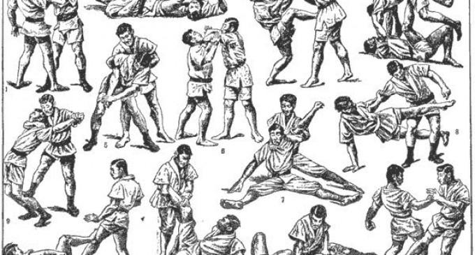 discipline arti marziali FbFight Torino