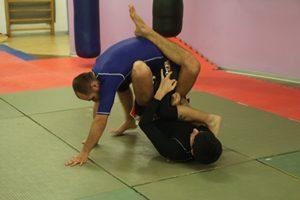 palestra fb fight arti marziali torino