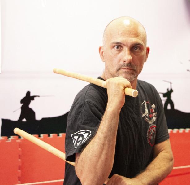 maestro fulvio berno fb fight arti marziali torino